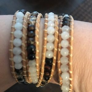 Victoria Emerson bracelet. New never worn